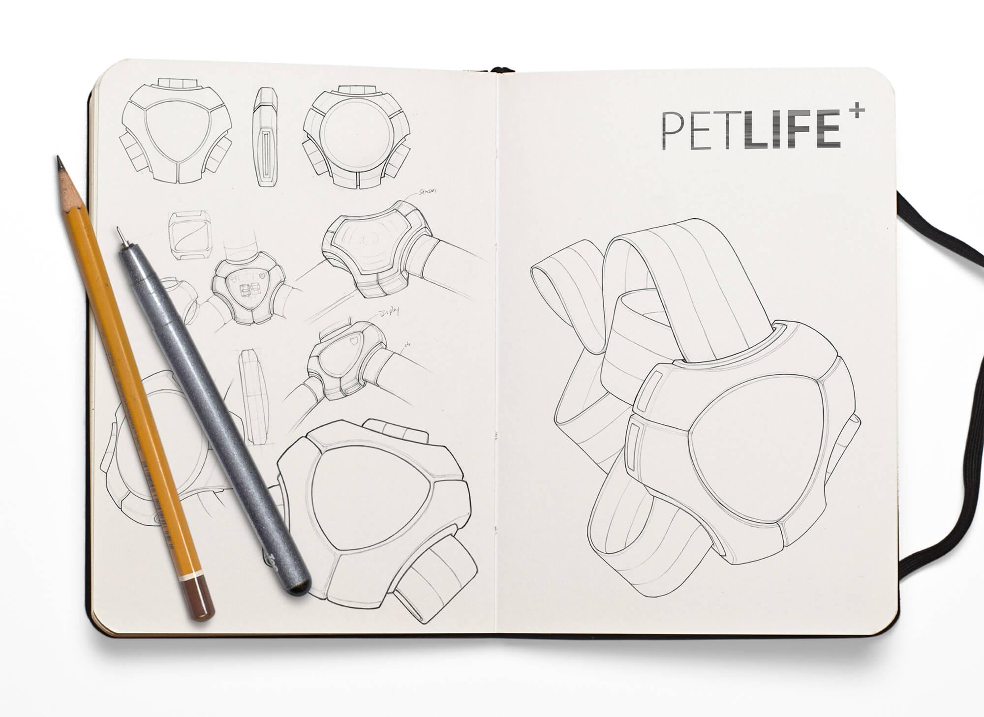 PetLife_SketchBook