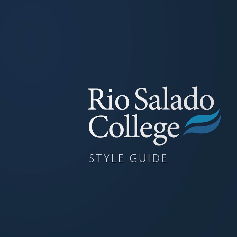 Rio Style Guide