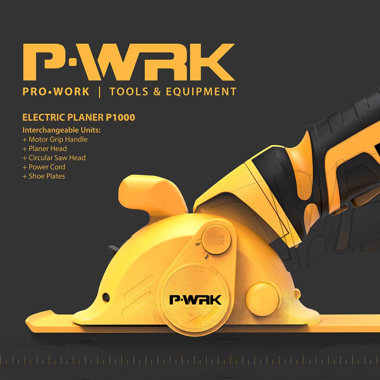 ProWork